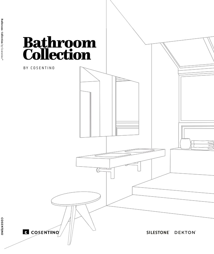 Cosentino Bathroom Collection  PT