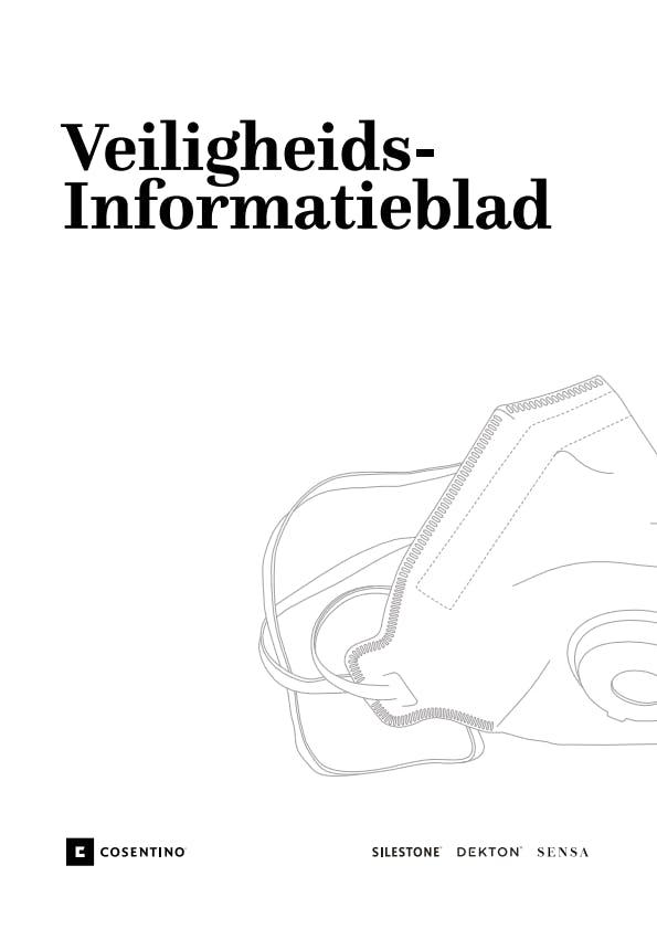 Veiligheids-Informatieblad NL