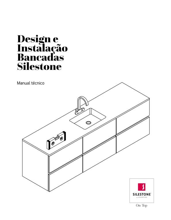 Manual instalación y diseño encimeras- PT