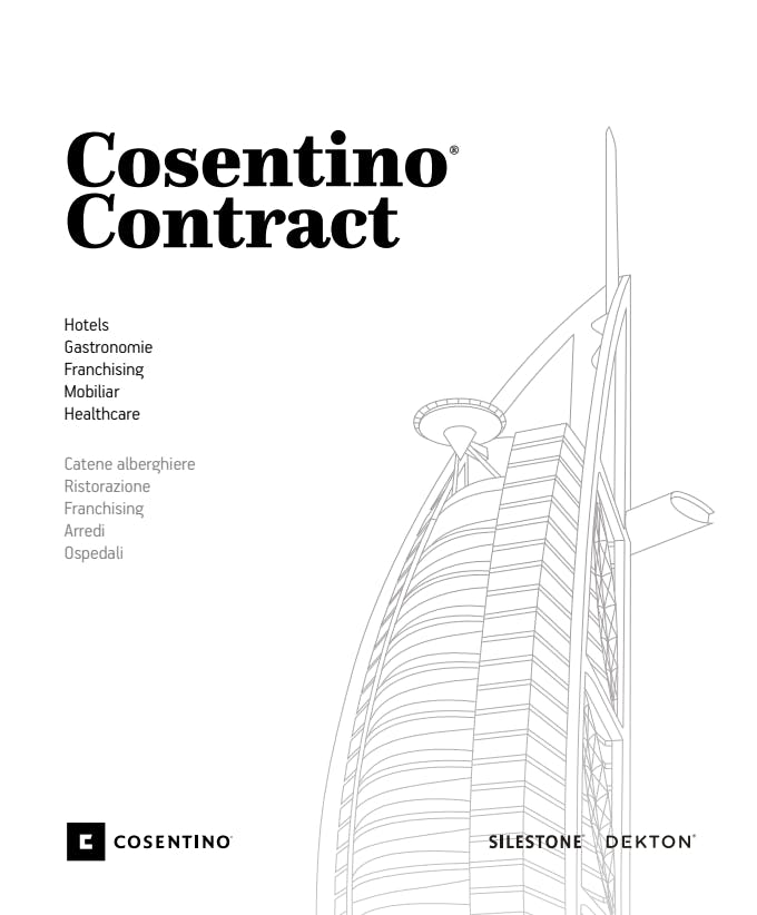 Cosentino Contract (DE-IT)