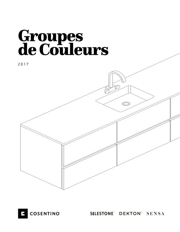 Groupes de Couleurs France