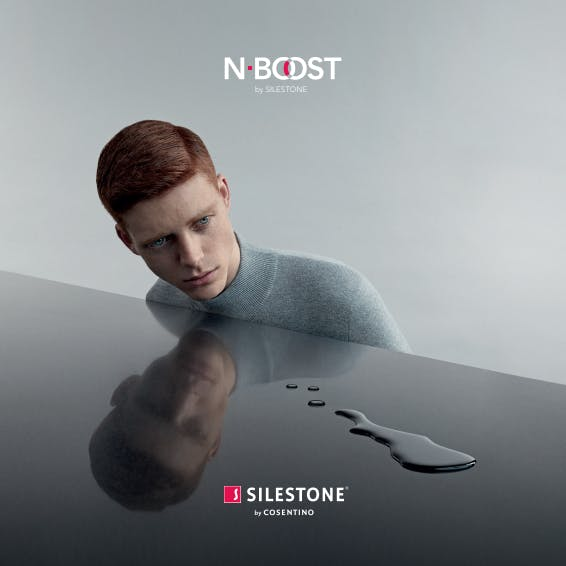 N-BOOST Silestone RU