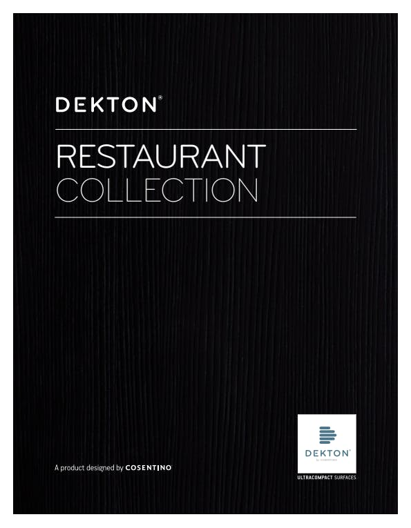 [DK] Restaurant Collection (ES)