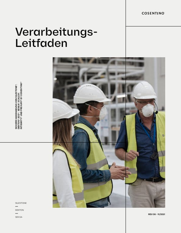 Verarbeitungs Leitfaden DE