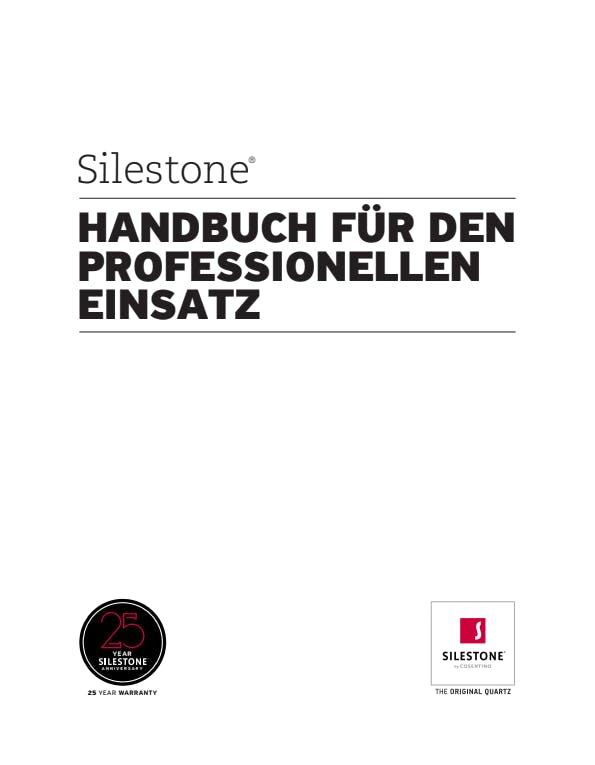 HANDBUCH FÜR DEN PROFESSIONELLEN EINSATZ GER - DEMO