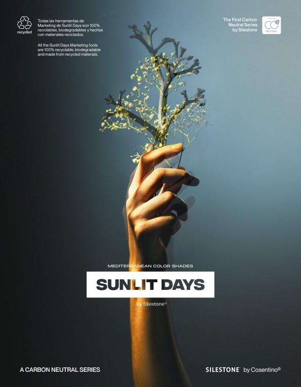 Sunlit Days Brochure_ES_EN