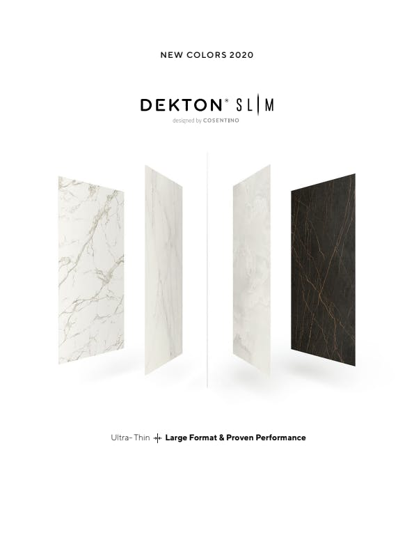 Dekton Slim Brochure EN-USA