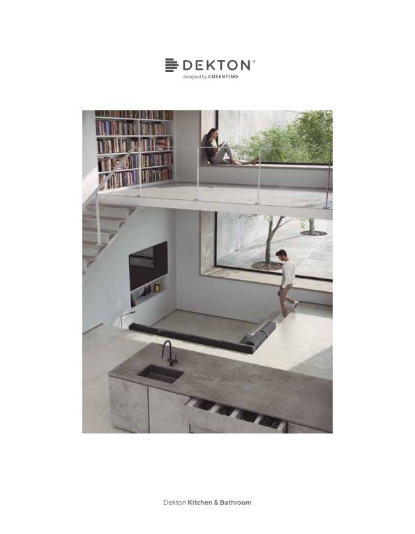 Dekton K&B - Oceanía