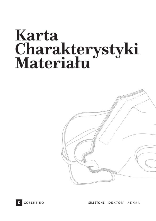 Karta Charakterystyki Materiału PO