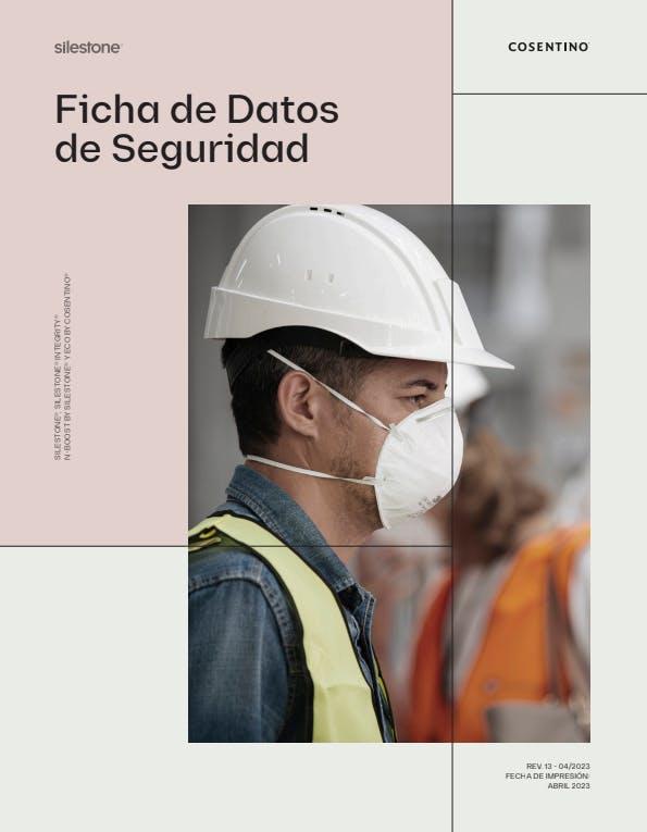 Silestone Safety Datasheet ES