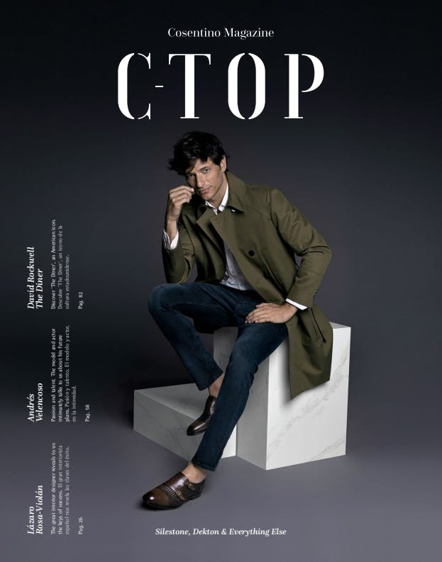 C TOP Magazine - 01