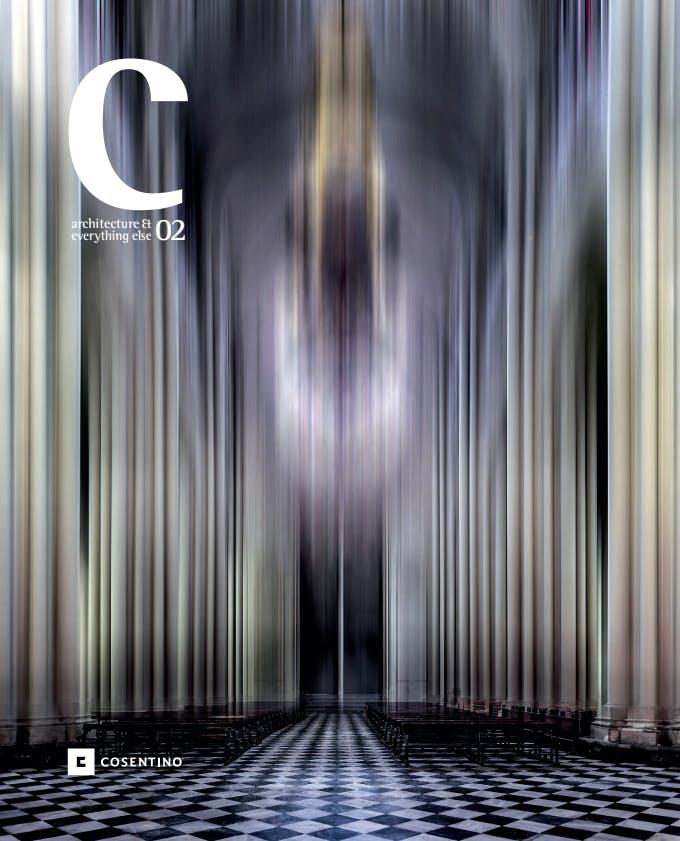 COSENTINO - C architecture & everything else 02