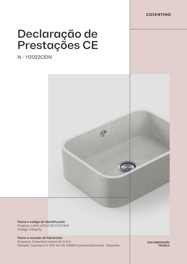 DECLARAÇÃO DE PRESTAÇÕES   INTEGRITY_PT