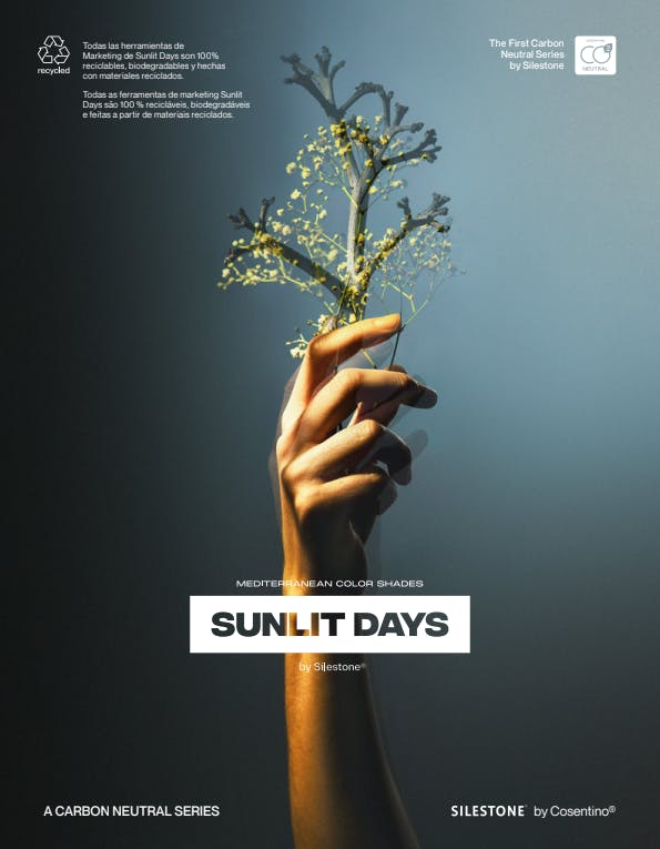 Sunlit Days Brochure_ES_PT