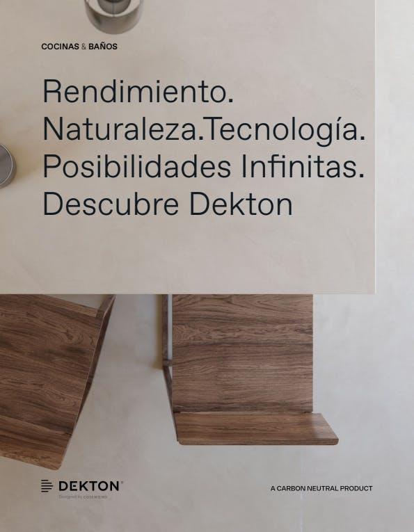 Dekton K&B ESP-IB