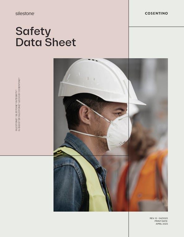 Silestone Safety Datasheet ENG