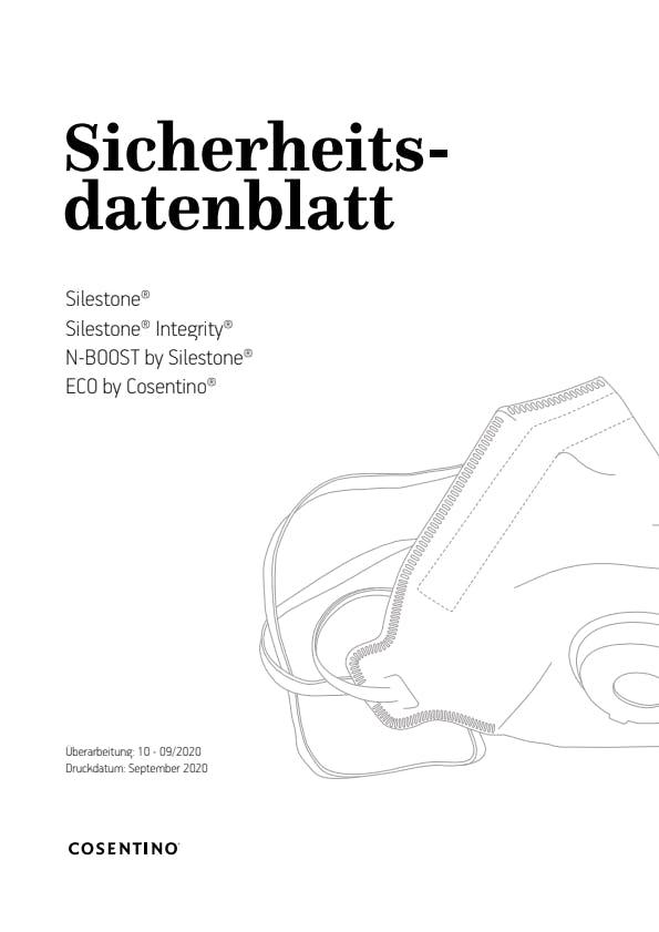 Sicherheits- datenblatt DE