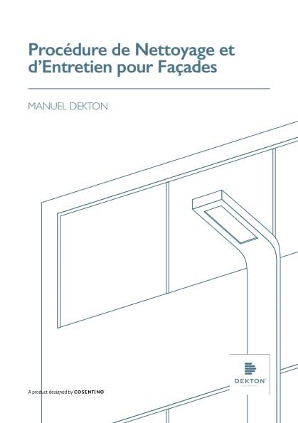 Guide Entretien et Nettoyage Façade