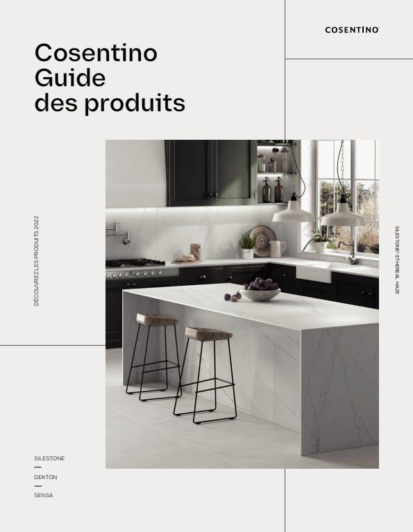 Guide des Produits Cosentino 2019 FR-FR