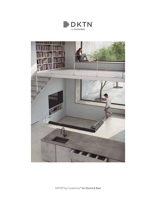 Dekton K&B DE-SWI