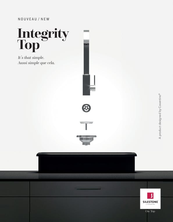 Integrity Top EN FR