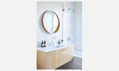 Apartment 34 Bathroom