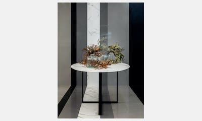 Showroom Capitas Superfícies - mesa