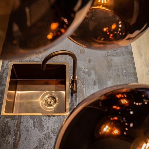 Kortrijk Expo Interieur Kitchen