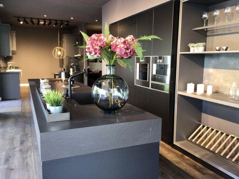 Showroom Tienda