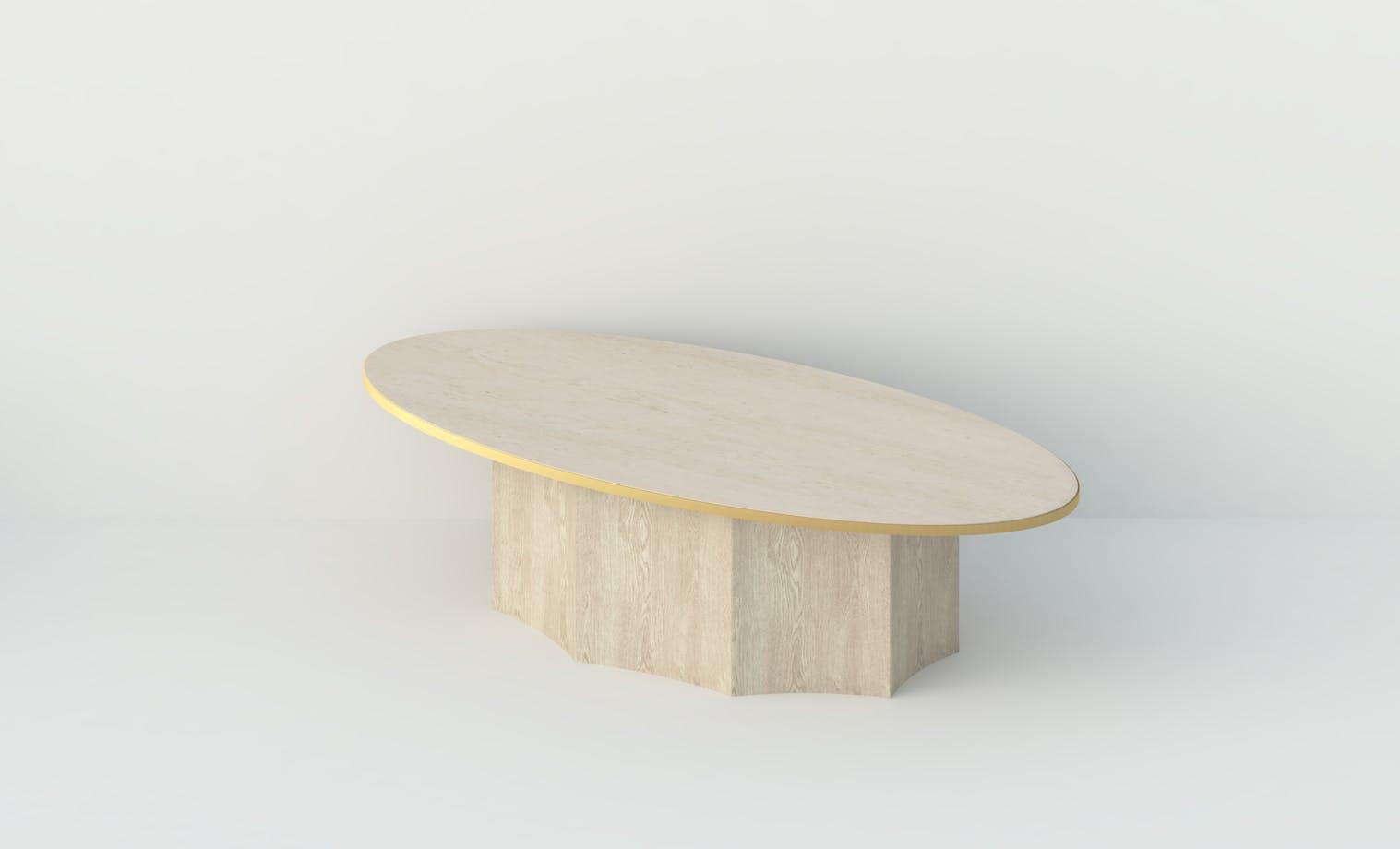 Ocho Coffee Table
