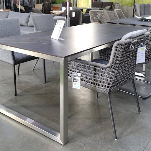 Kufentisch 200 x 100 cm