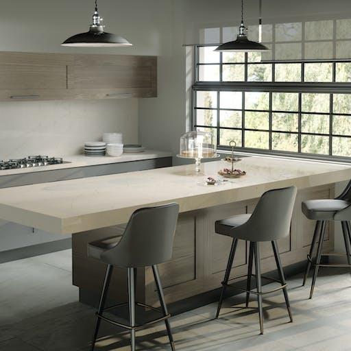 Silestone Kitchen HD - Eternal Marfil