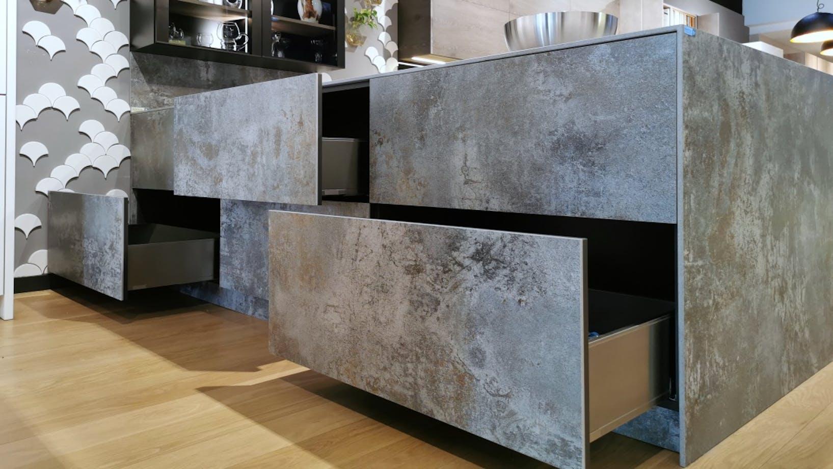 Muebles de Cocina Aries