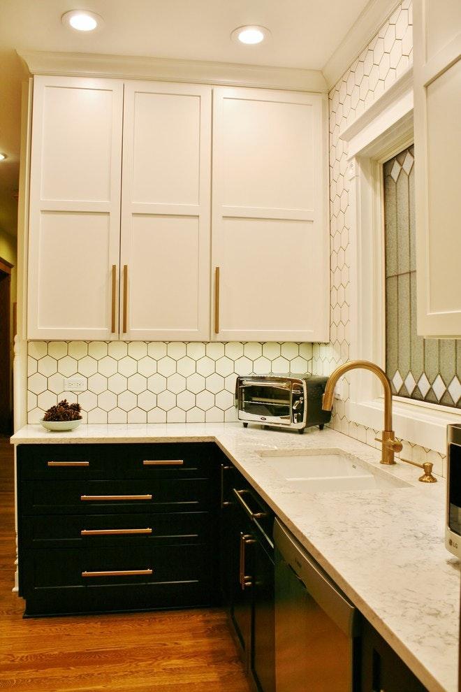 Andersonville Kitchen Bath