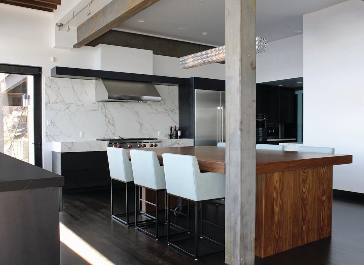 Molly Scot Kitchen