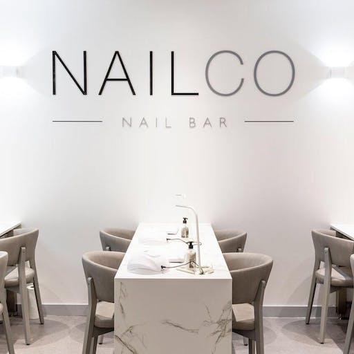 Nail Co. - Scotland