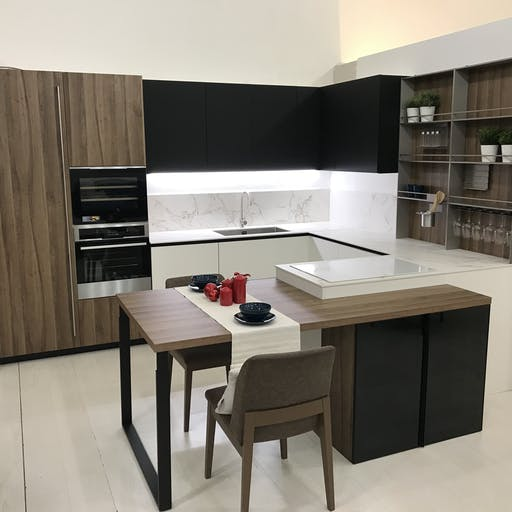 Cucina modello Kappa