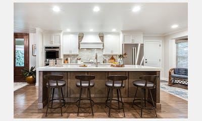 Peachtree Corners Kitchen