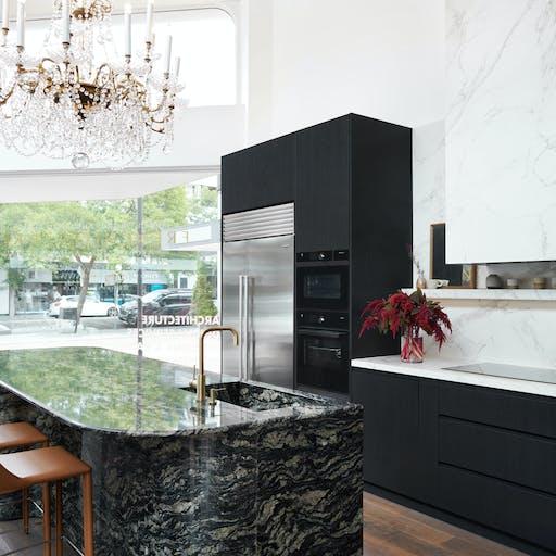 Frenchitecture showroom
