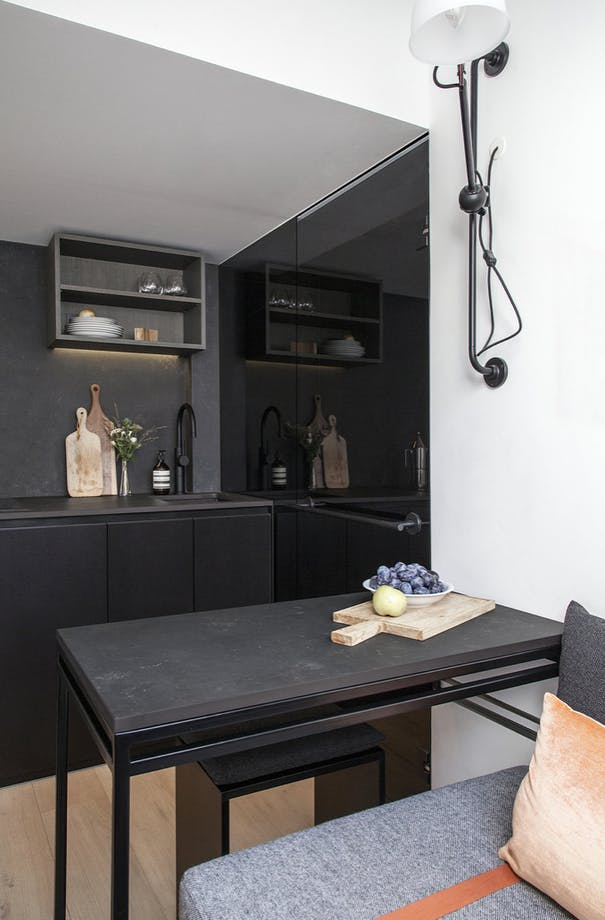 Luxury Studio Daaa