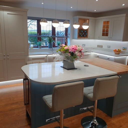 KAD Interiors - Residential Kitchen