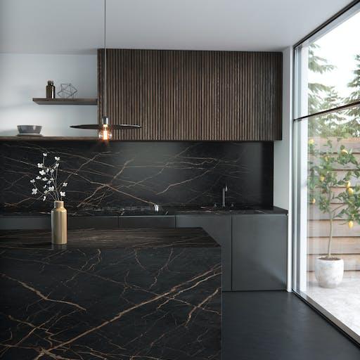 Dekton Kitchen - Laurent
