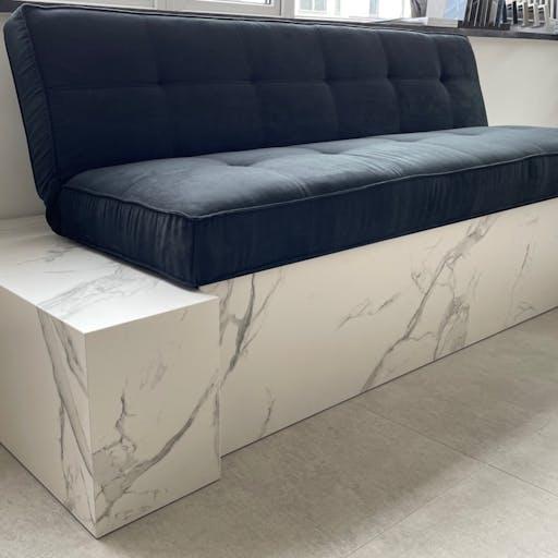 Dekton Aura15 Avante-Garde Sofa