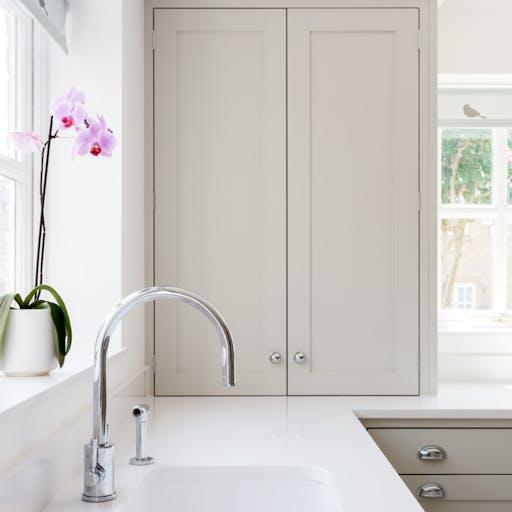 Bath Bespoke - Residential Kitchen
