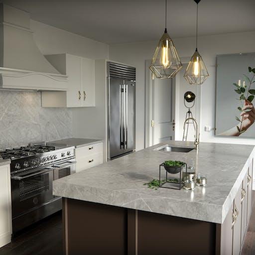 Dekton Kitchen - Vera