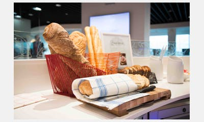The Loft Brussels Airlines