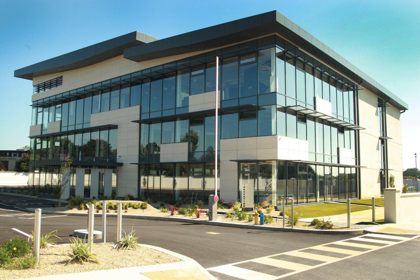 M11 Business Campus