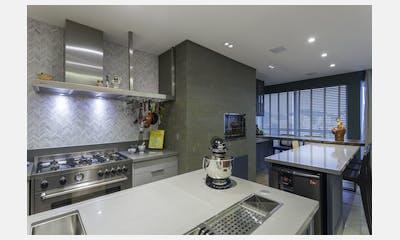 Stach Bordignon Kitchen
