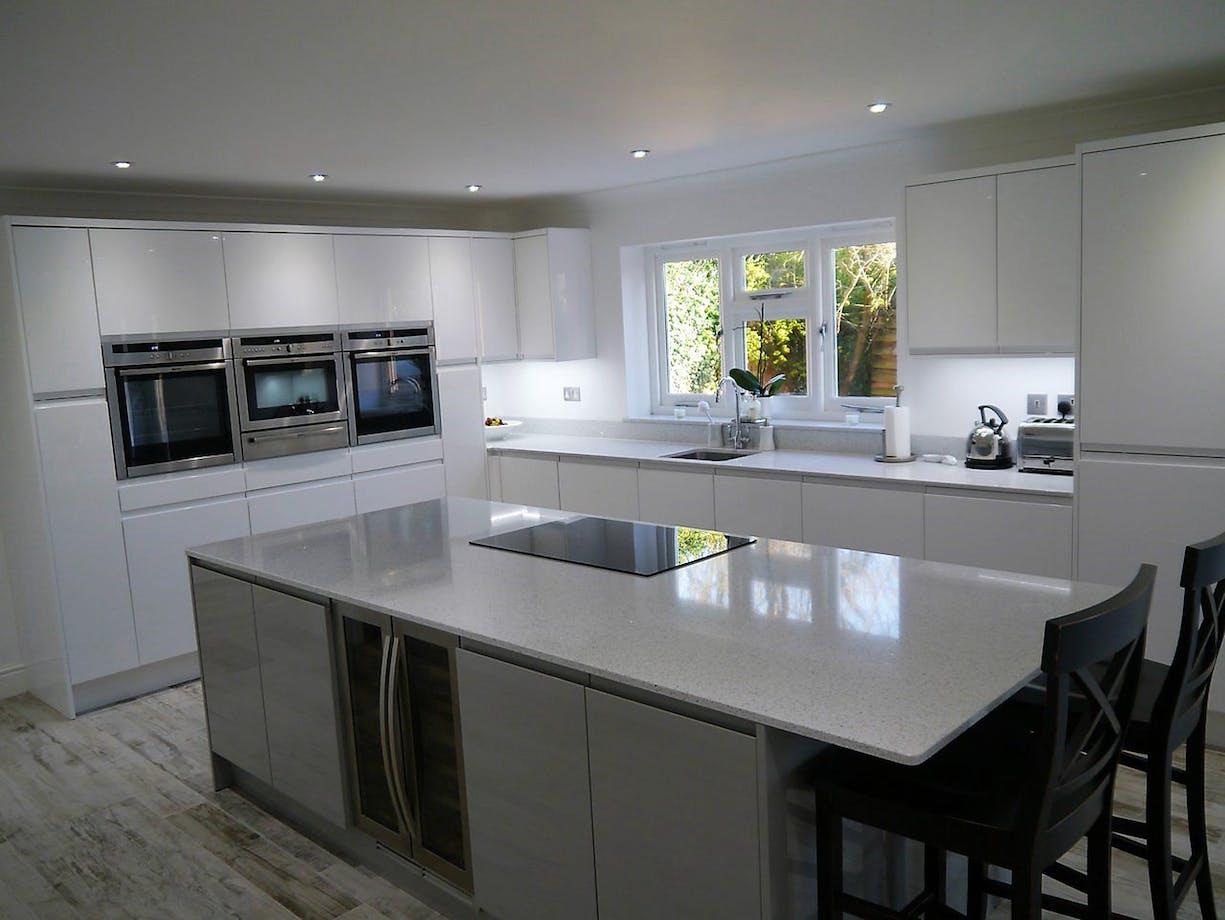 Ashford Kitchens - residential kitchen