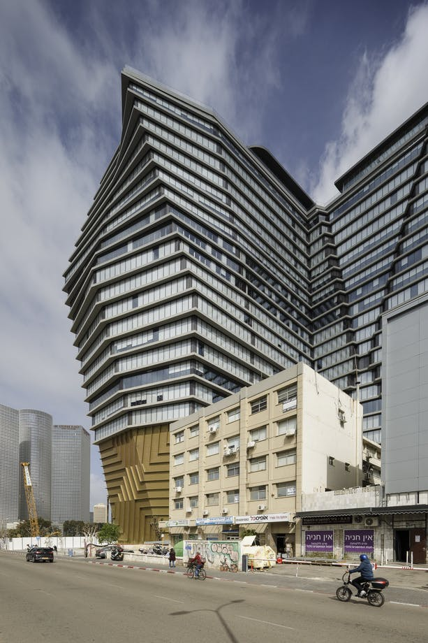 ToHA Building